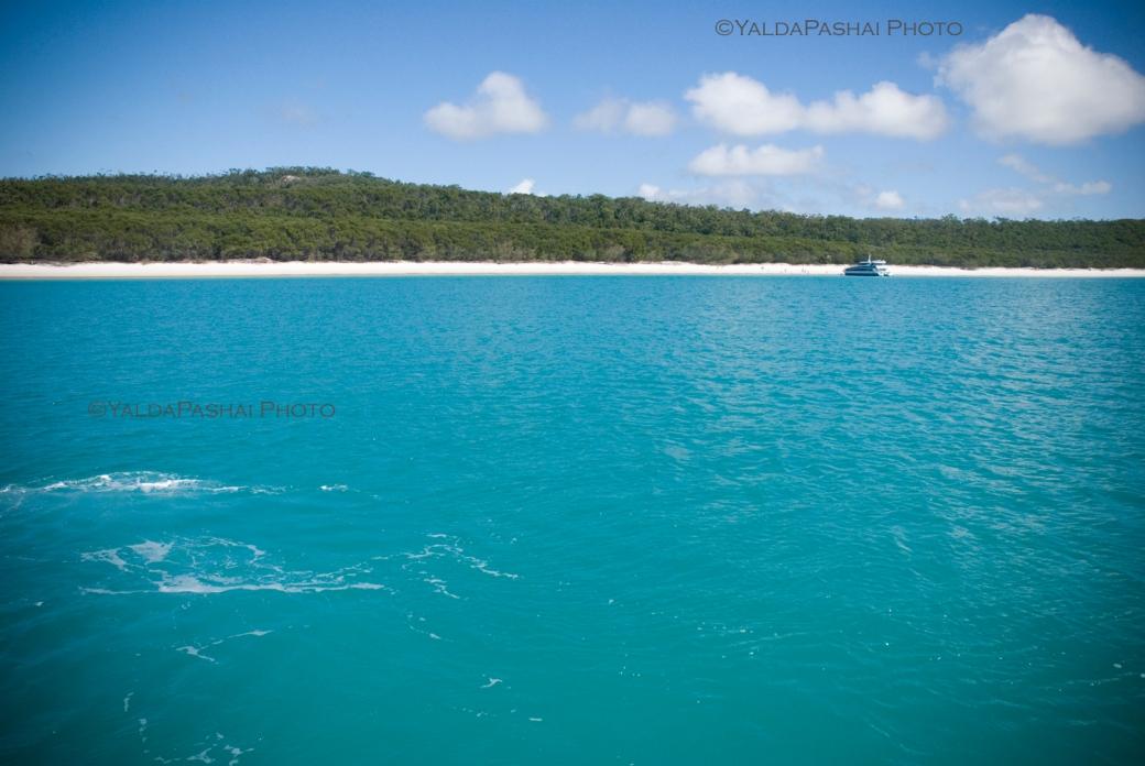 Whitsundays Island, Oz 2010
